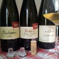 Mit mutatnak a tokaji borok 3-6 évesen I.