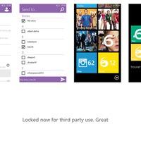 Végleg kitiltják a Windows Phone-ról snapchatelőket