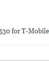 Megszellőztették a Nokia Lumia 530 érkezését