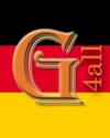 German4All - német nyelvleckék kezdőknek és haladóknak