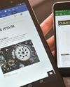 Végre teljesen ingyenes az Office Androidra és iOS-re
