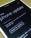 Frissítés érkezett a Windows Phone fejlesztői előzeteséhez
