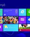 Hasznos újítások tömkelegével érkezett meg a Windows 8.1