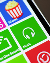 Frissült a Windows Phone-os Xbox Music