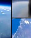 Lumiákat küldtek az űrbe a törökök – videóval