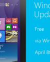 Nem lesz Windows 8.1 Update 2