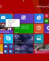 Kiszivárgott a Windows 8.1 Update 1 - videó