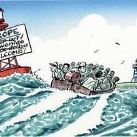 173. Az Irán szindróma, avagy gondolatok a bevándorlás kérdéséről...