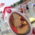 Zoggs Predator Polarized - úszószemüveg teszt
