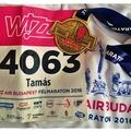 31. Wizz Air Budapest Félmaraton