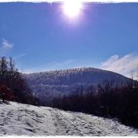 Hó és nap