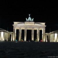 Balti-tália II.: Berlin