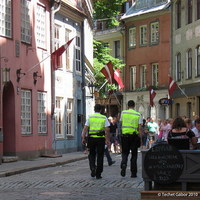 Balti-tália V.: Riga