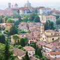 Balti-tália VIII: Bergamo