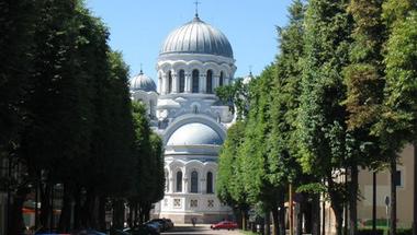 Balti-tália III.: Kaunas