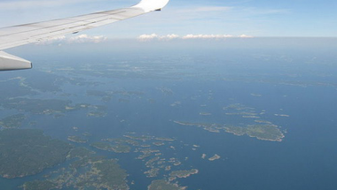 Balti-tália VI.: Stockholm