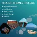 World Science Forum, 7-11. November, 2017, Jordan - session themes