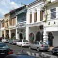 Maláj félsziget - 5. rész: Penang / Georgetown