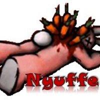 Nyuffe