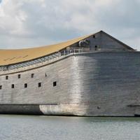 Noé bárkái