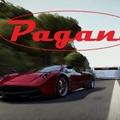 Update: NFS Shift 2 Pagani Huayra (MONZA GP)