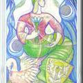 III. Császárnő/ Uralkodónő