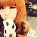 Olccsang, az ázsiai szépségideál