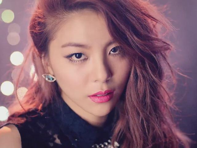 Zseniális énekesnők Koreából