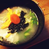 Ttokkuk, az újévi koreai leves