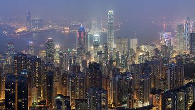 A felhőkarcolók országa közhelyek nélkül