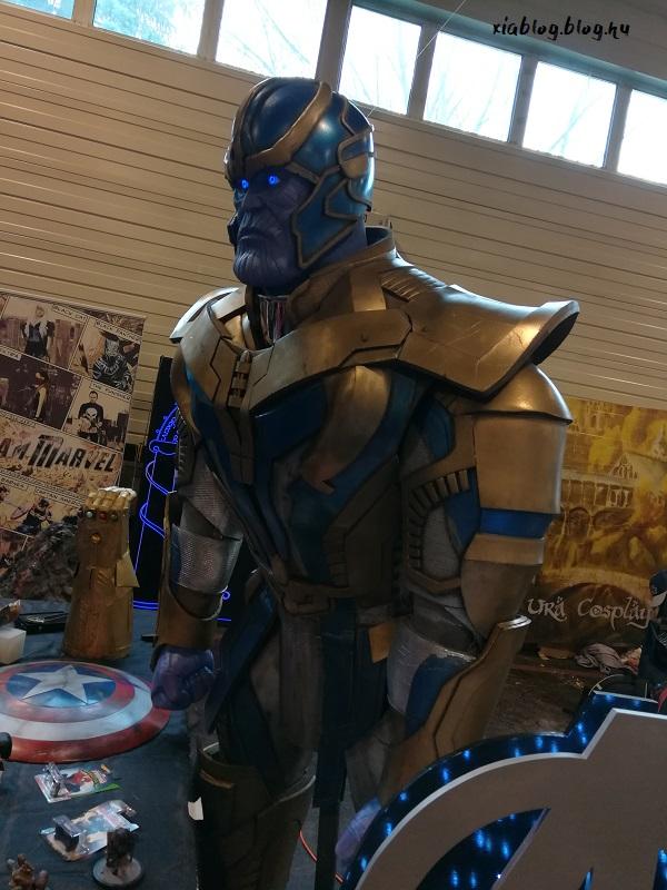 Thanos.... hűha!