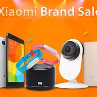 Xiaomi kuponos akciók a GearBest webáruházban - március 23.