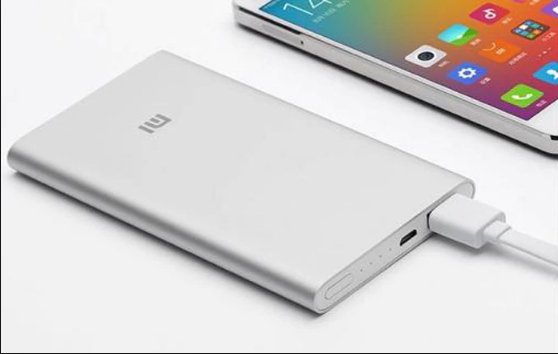 2700 Forint is the Xiaomi Power Bank. How much?