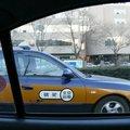 Taxi Peking