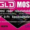 Allen & Heath GLD MOST! - részletfizetési akció