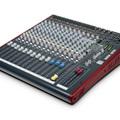 NAMM 2012 - Két új modellel bővül az Allen&Heath ZED szériája!
