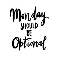 Megint hétfő