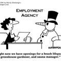 A HR, mint kreatív szakma?