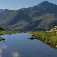 A vadlovak hazája: Andorra