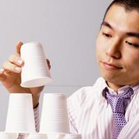 A munkában és a magánéletben nincs egyensúly