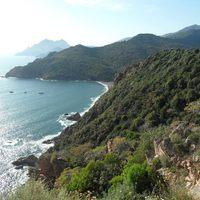 A végletek szigete: Korzika