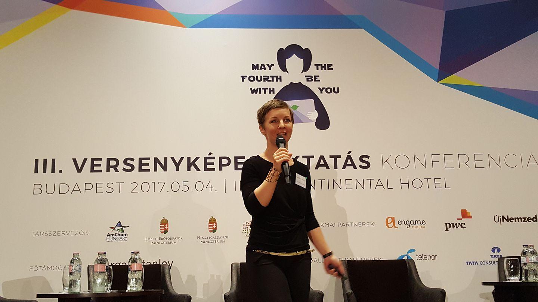 Nagy-Józsa Dorottya - Y2Y Business Coaching