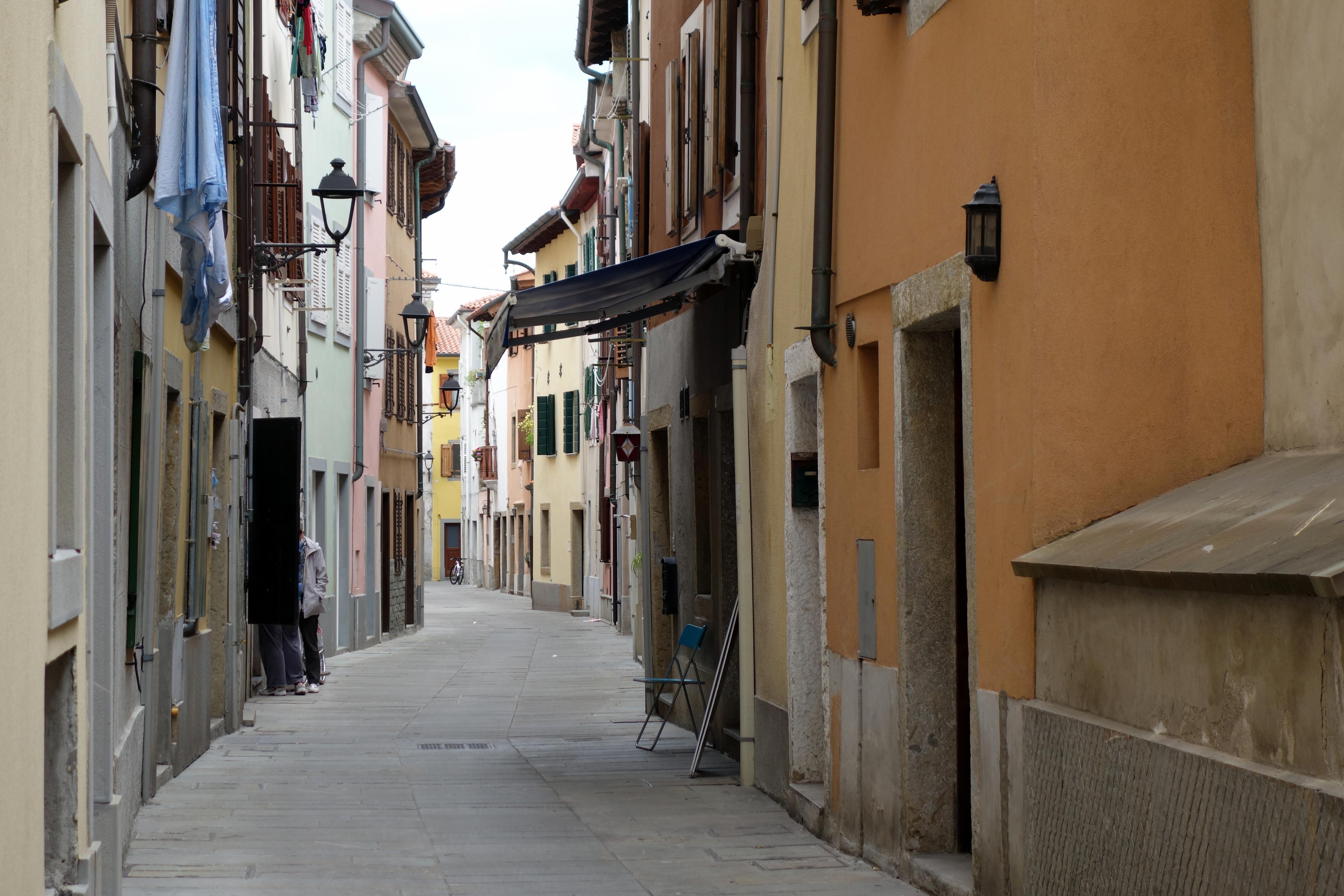Muggia (kép: saját)