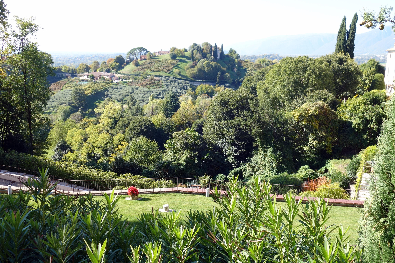 Prosecco borvidék, Veneto (kép: saját)