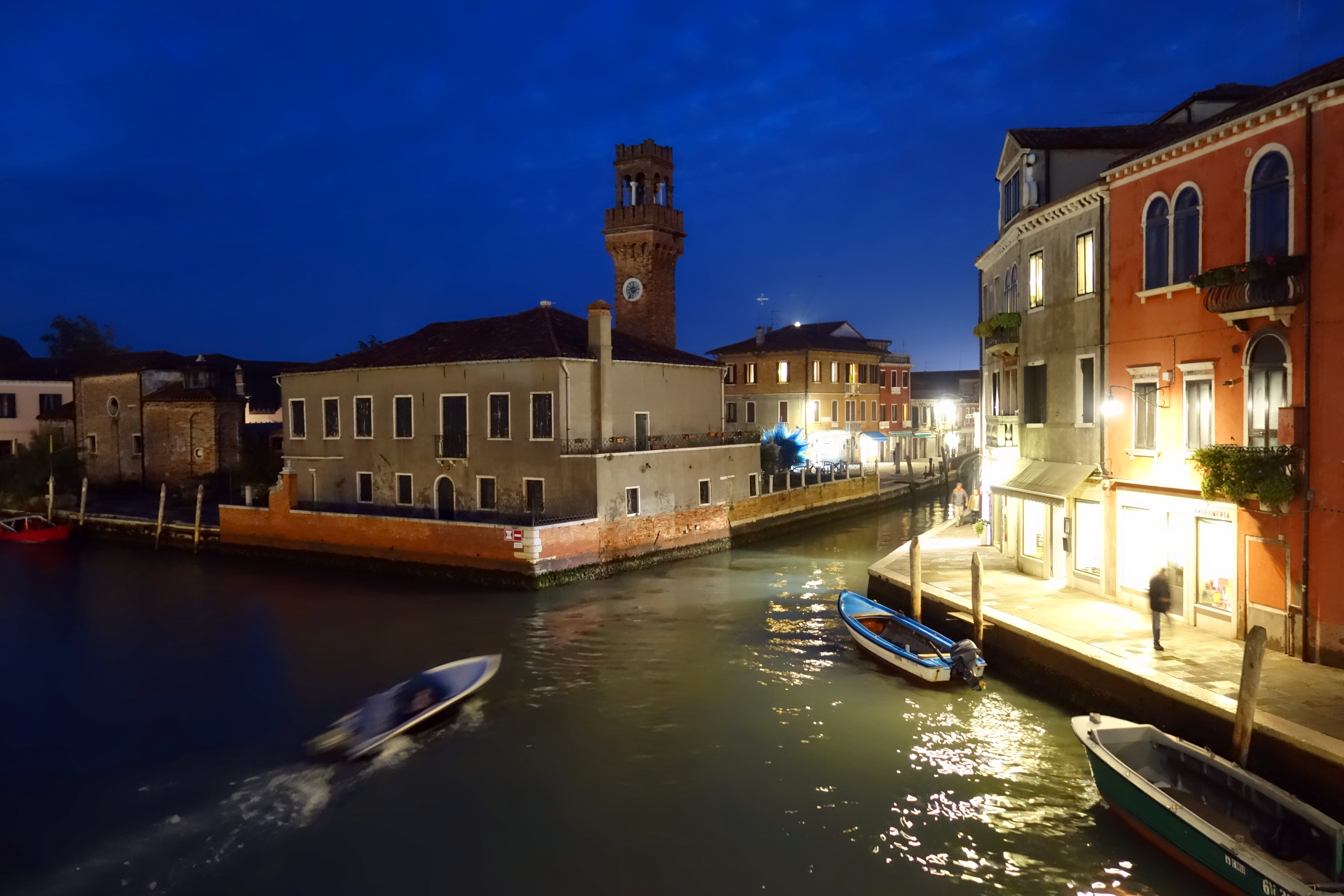 Murano (kép: saját)