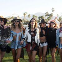 Woodstock, Coachella, Sziget. Gondtalan életérzés, menő outfitek.
