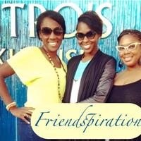 Mi is az a ,friendspiration' avagy mit tanulhatunk a híres hollywoodi barátnőktől?