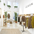 Karácsonyra válassz hazai márkától: megnyílt az első ÁERON Pop Up Store a Fashion Streeten