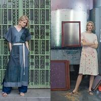 Vadonat-ÚJrahasznosított ruhák