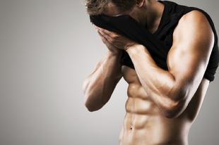 Bírod a gyűrődést? Energizáld magad az edzéshez!